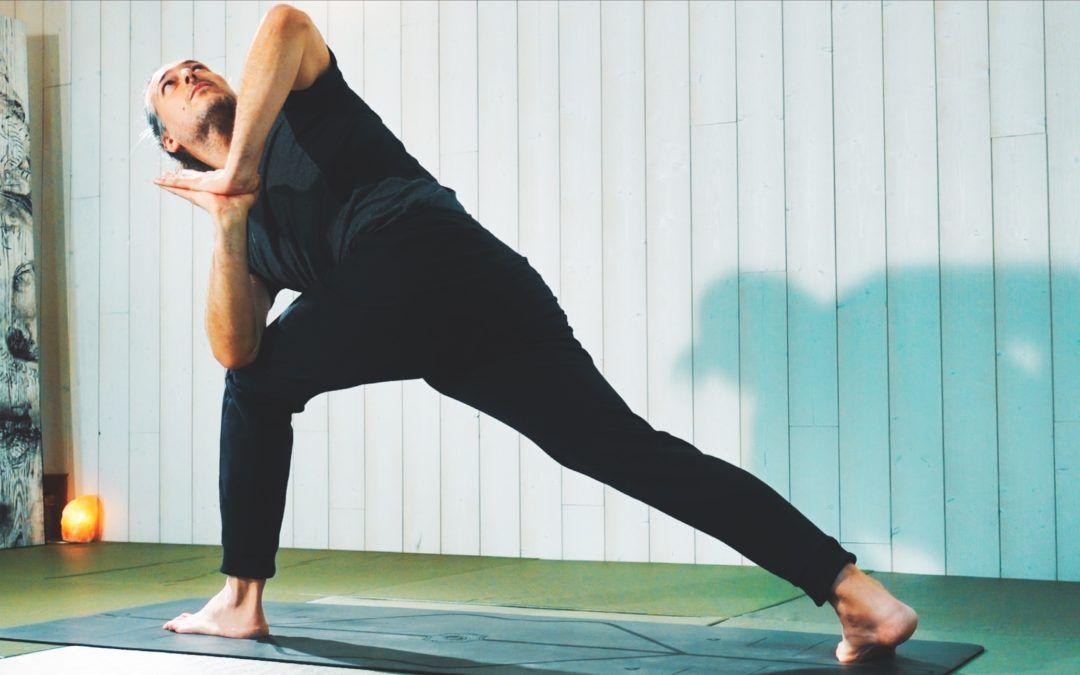 10 minutos de Yoga Vinyasa Flow