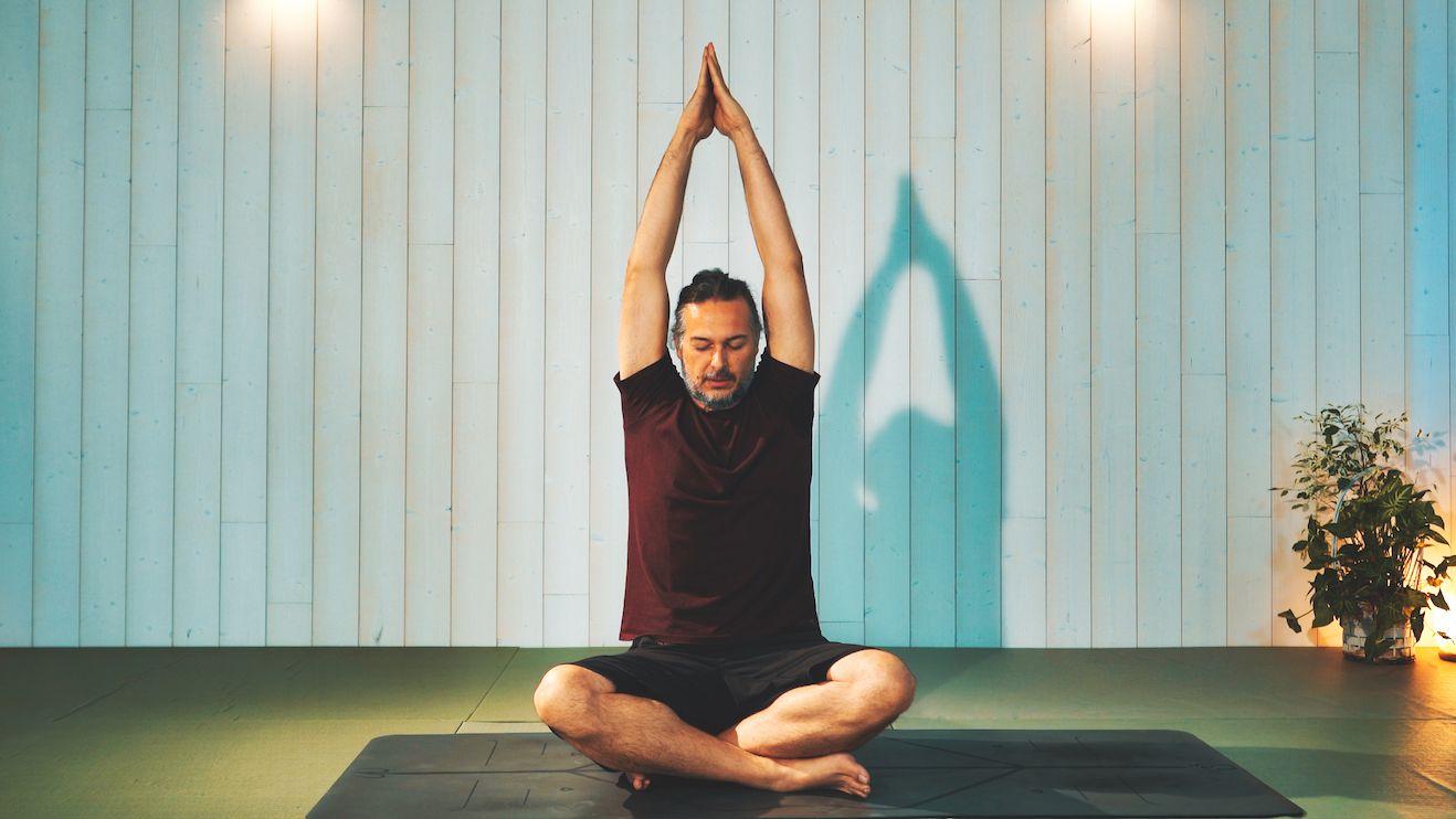 Ejercicios preparatorios para la meditación profunda