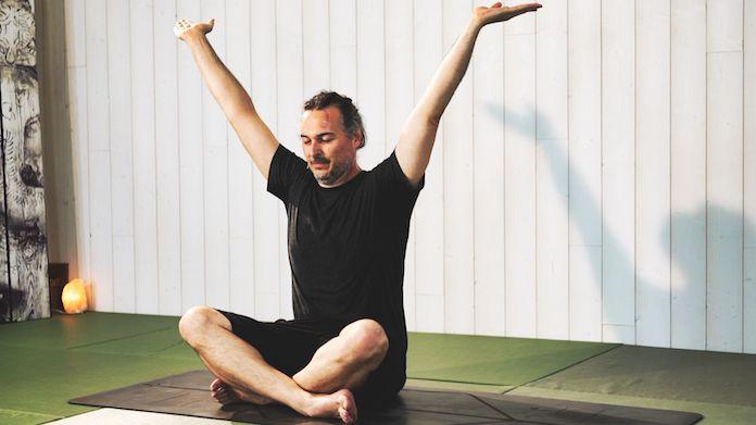 Kriya para el Campo Electromagnético y centro del corazón