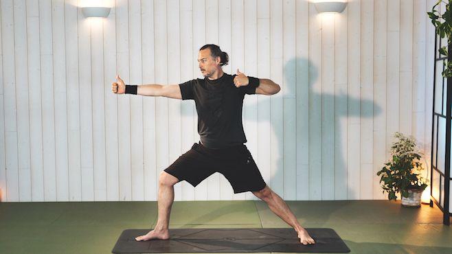 Kriya para la Flexibilidad y la Columna