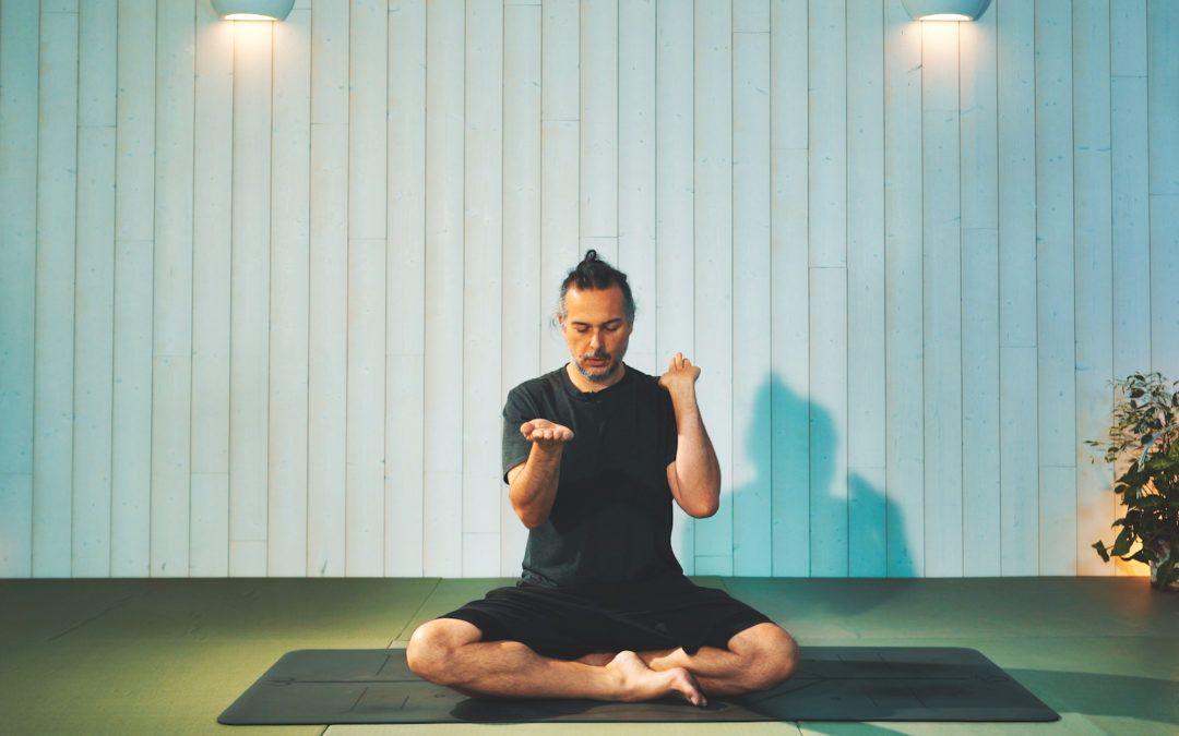 Meditación Thonkaree Pranayama