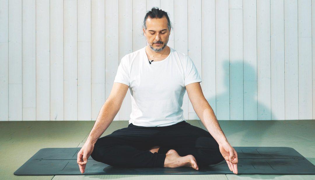 Meditación del poder primario