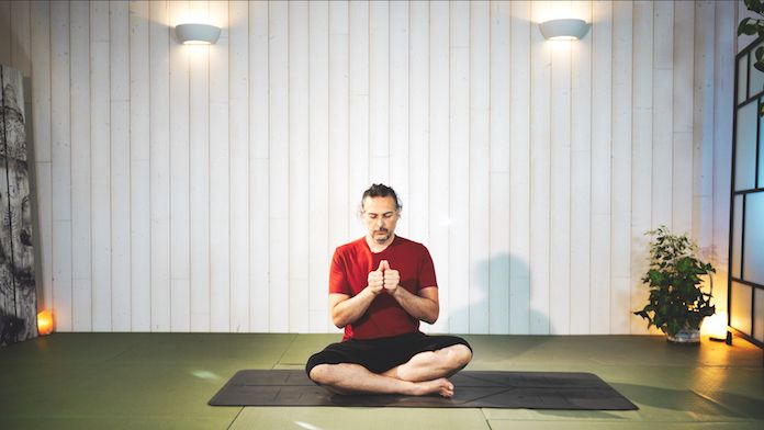 Meditación para cambiar el Ego