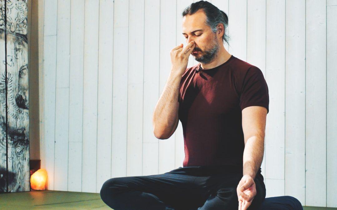 Meditación para equilibrar la mente y para una energía radiante