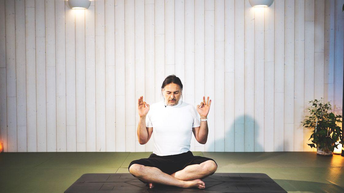 Meditación para la Intuición y para abrirse a la oportunidad