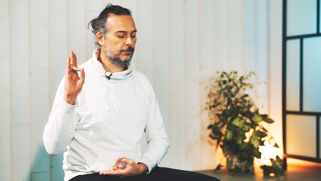 Meditación para la calma y un sistema nervioso fuerte