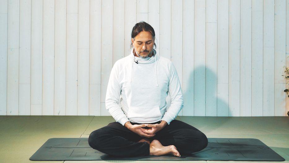 Meditación para un descanso reparador, Shabd Kriya,