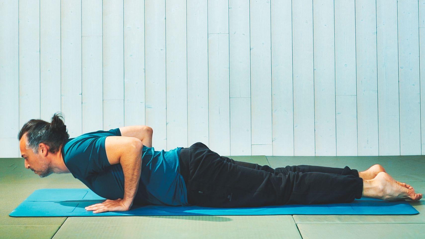 Tono muscular y fortalecimiento para principiantes