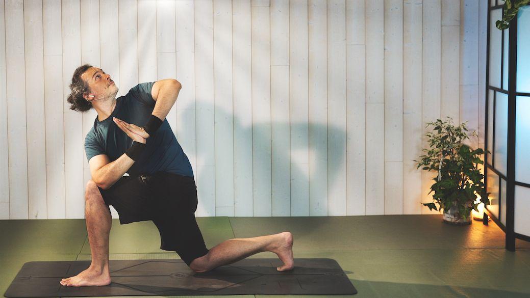 Vinyasa para eliminar dolores de espalda
