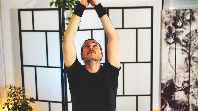 Ashtanga Yoga, primera serie modificada una hora