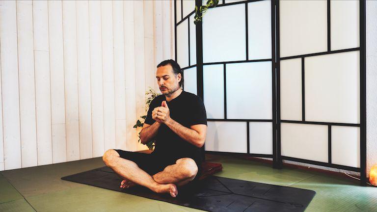 Meditación para la auto animosidad