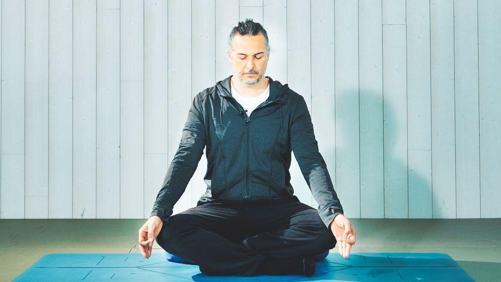 Elevacion de la energía a través de los chakras