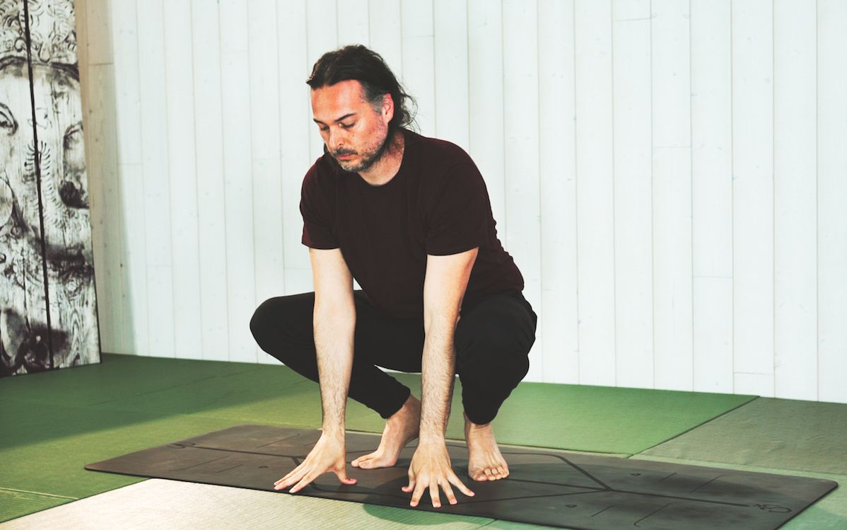 Kriya para el Timo y la inmunidad. Kundalini Yoga